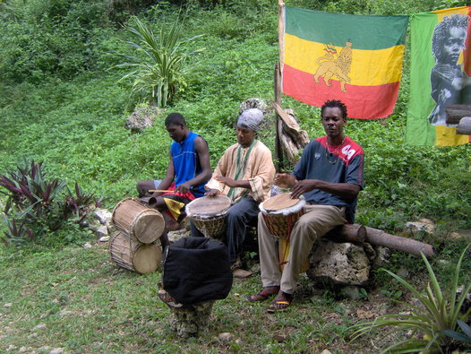 The Rastafari_Indigenous_ Village – Montego _Bay_Jamaica