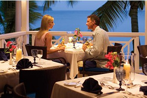 Almond _Resorts_dining