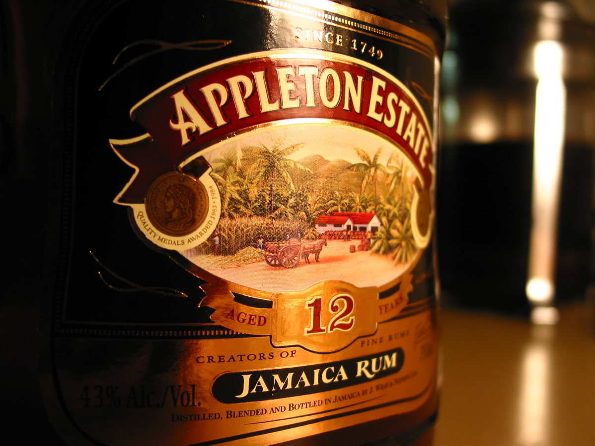 Appleton Estate _rum Tour