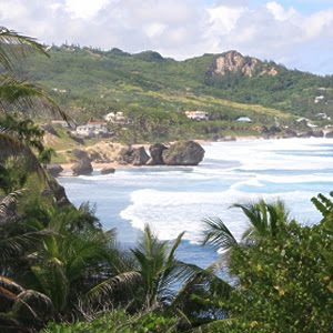 Beautiful _Barbados _Coastal _Sightseeing