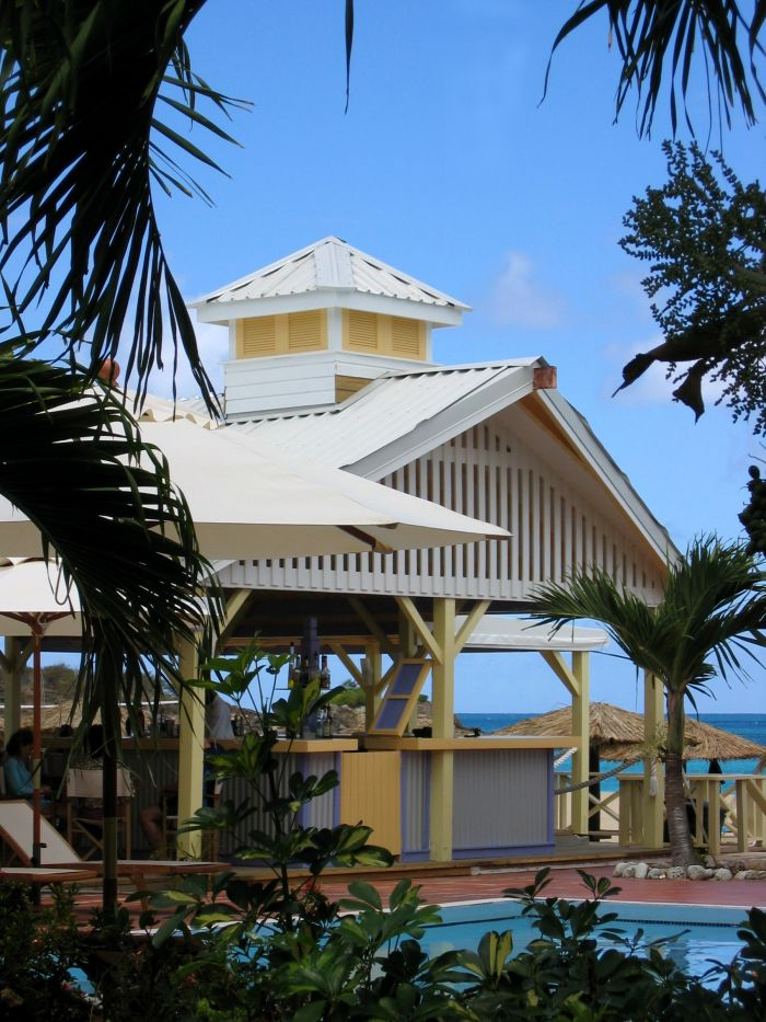 Antigua and Barbuda Hotels and Resorts