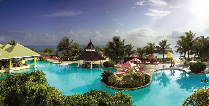 Breezes Resort and Spa - Rio Bueno - Jamaica