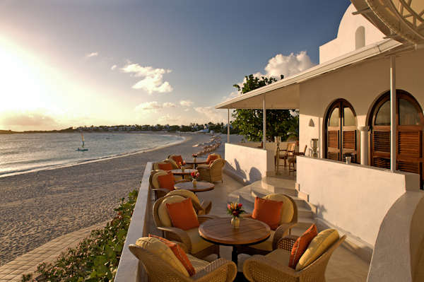 Anguilla Hotels and Resorts