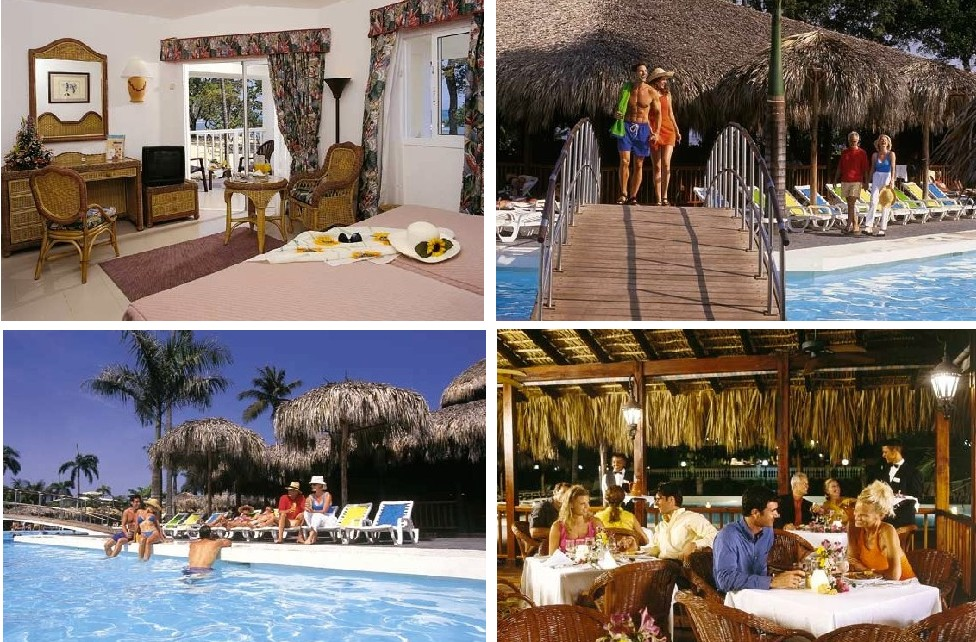Club_Hotel_ Riu_ Merengue