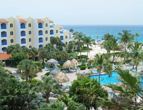 Costa Linda Beach Resort _ Aruba