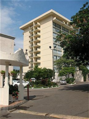 Courtleigh hotel and suites jamaica