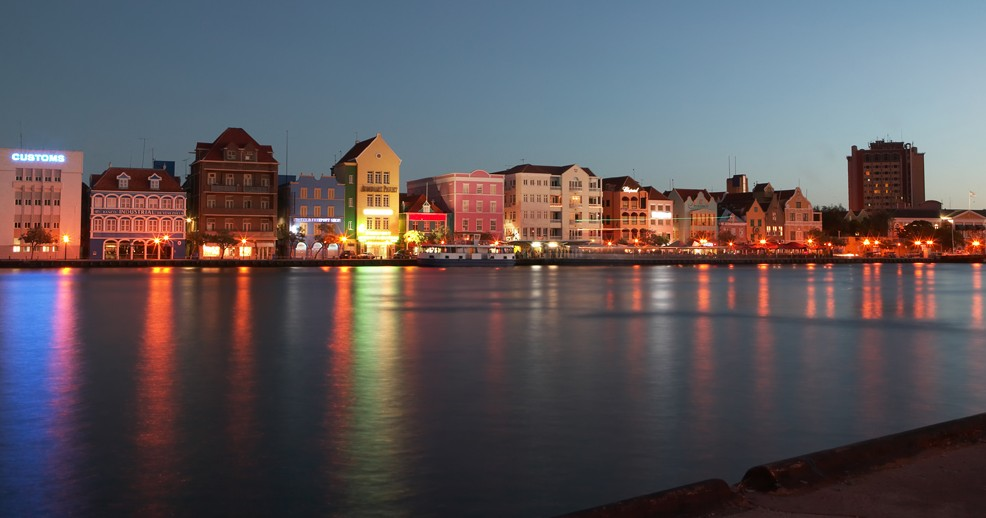 Curacao_ capital_ city