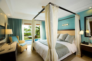 Dreams La _Romana Resort ms_bedroom