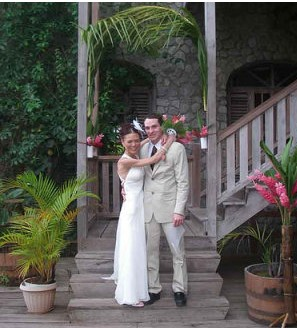 Getting Married In Dominica