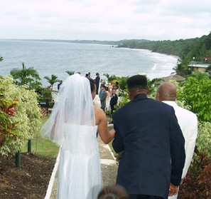 Getting Married In trinidad and-Tobago