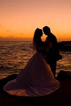 Getting Married Saint Kitts