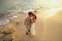 Getting Married in St. Martin