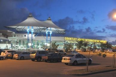 Grantley Adams International Airport Caribbean Tour