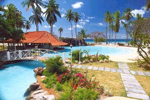 Grenada Hotels On The Beach Best Beaches In World