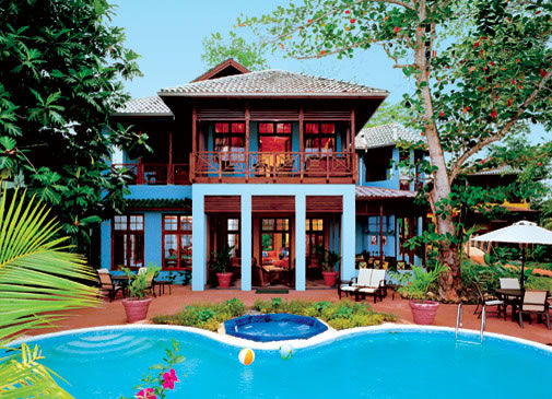 Moon Dance Villa