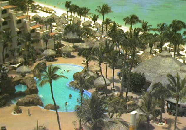 Playa Linda Beach Resort_Aruba