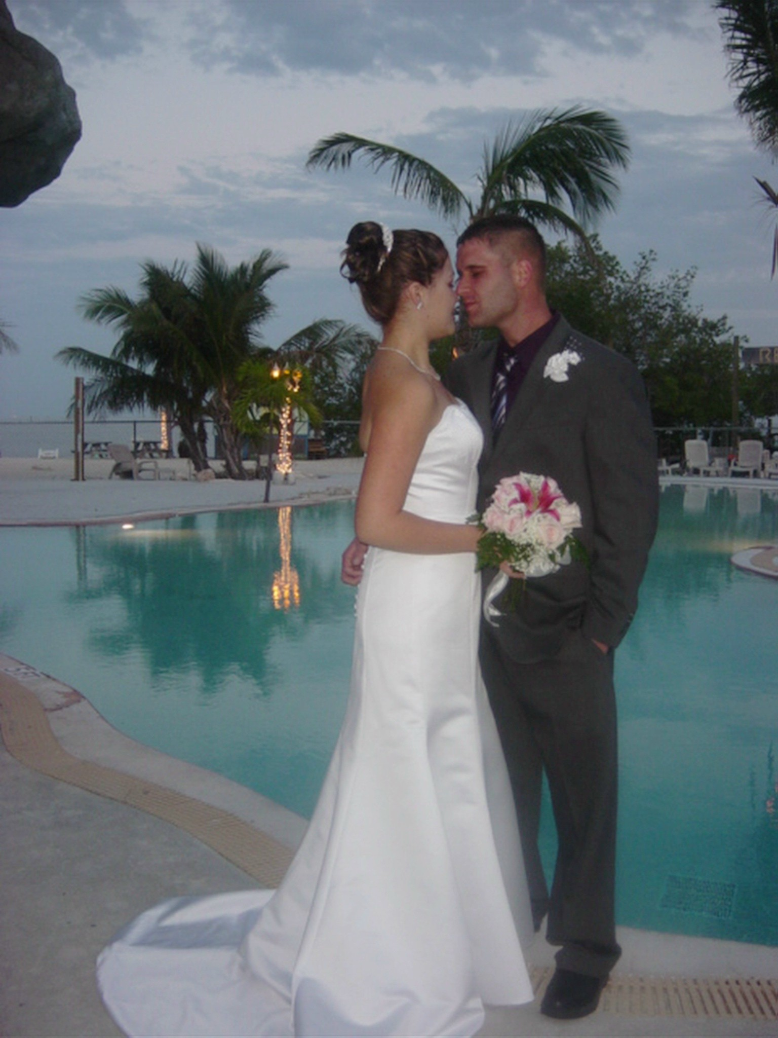 Key West Romantic Weddings