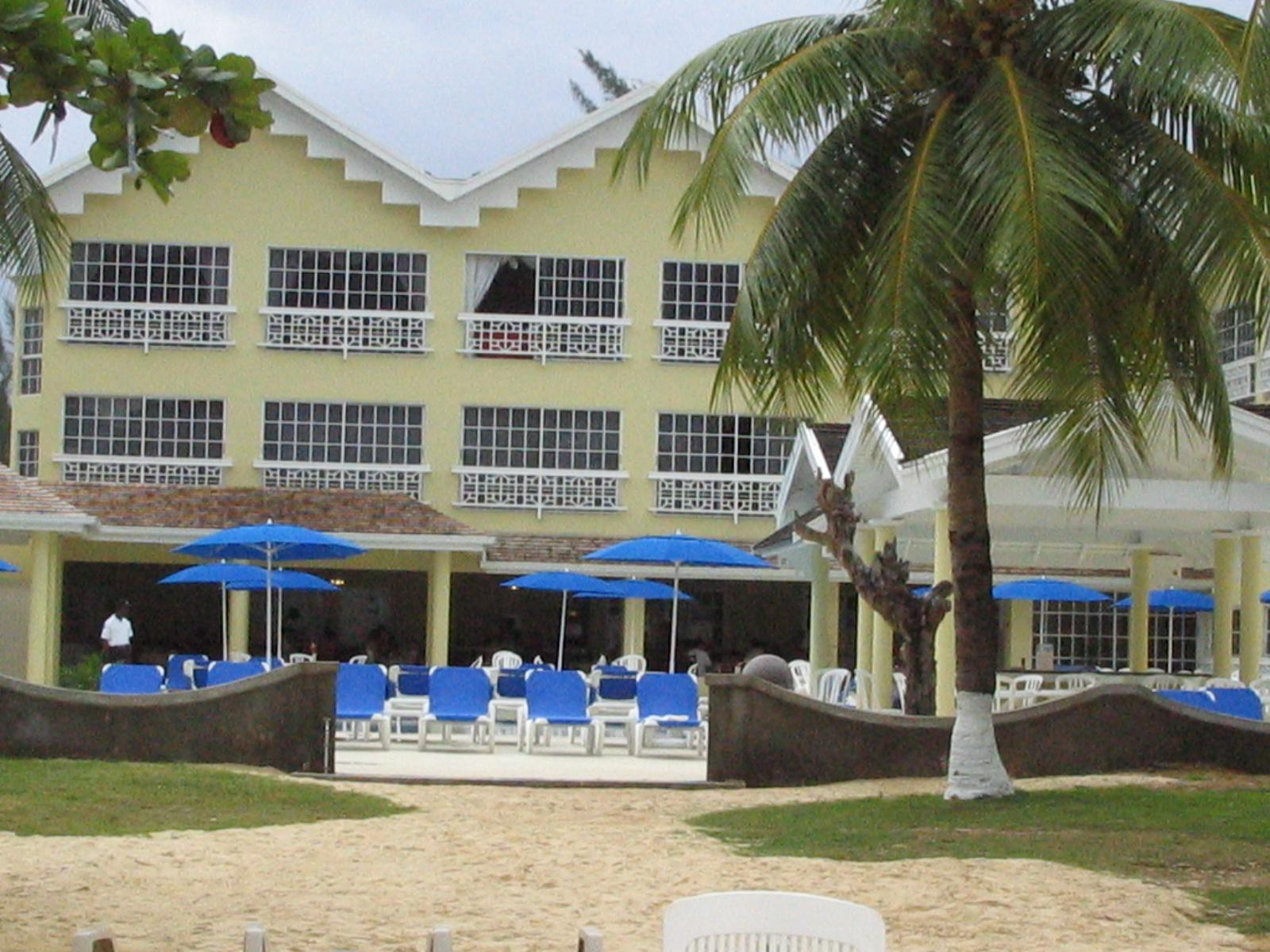 Rooms on the Beach