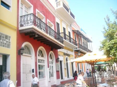 Rum _Distillery _and_ Old_ San _Juan