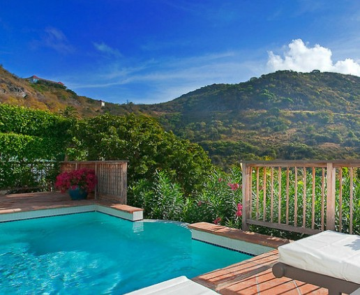Saint Barthelem Vacations