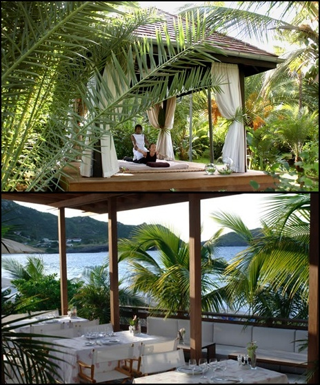 Saint Barthelemy Vacations