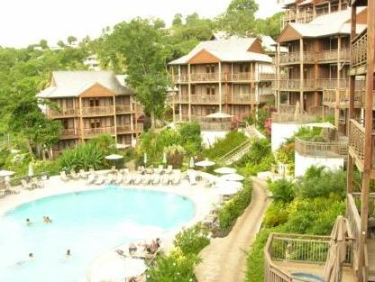 Saint Lucia Vacations