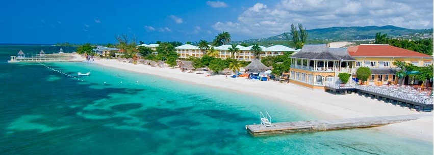 Sandals All Inclusive Montego Bay Jamaica Resort