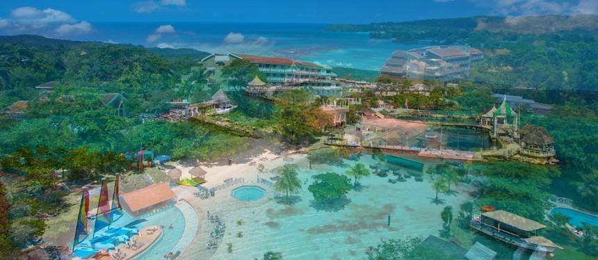 Sandals Grand Ocho Rios Caribbean Tour Caribbean