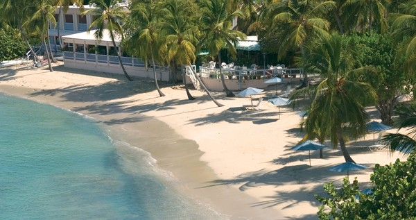 Secret Harbour Beach Resort St Thomas