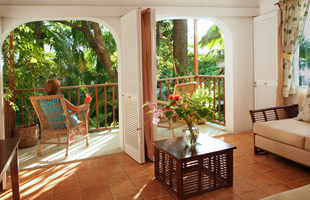 Siboney _Beach_ Clubsuites_balcony