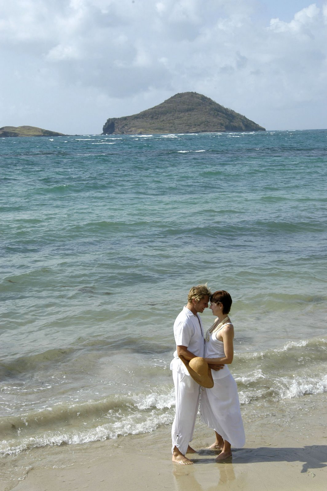 St. Lucia Getting Married