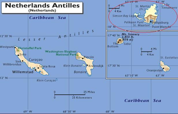 St Maarten Weather Caribbean Tour Caribbean Islands