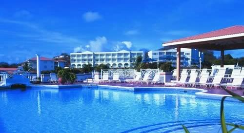 The Grenadian by Rex Resort in St. Georges, Grenada