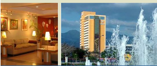 The Jamaica Hilton Hotel Kingston