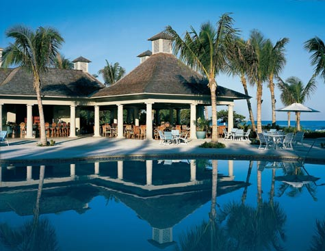 The Ritz-Carlton jamaica