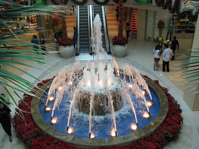 The _Falls _at _West _Mall