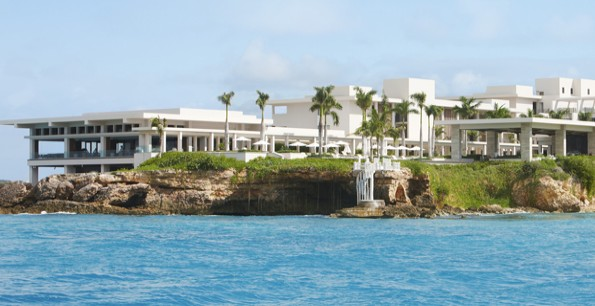 Viceroy Hotel and Resort