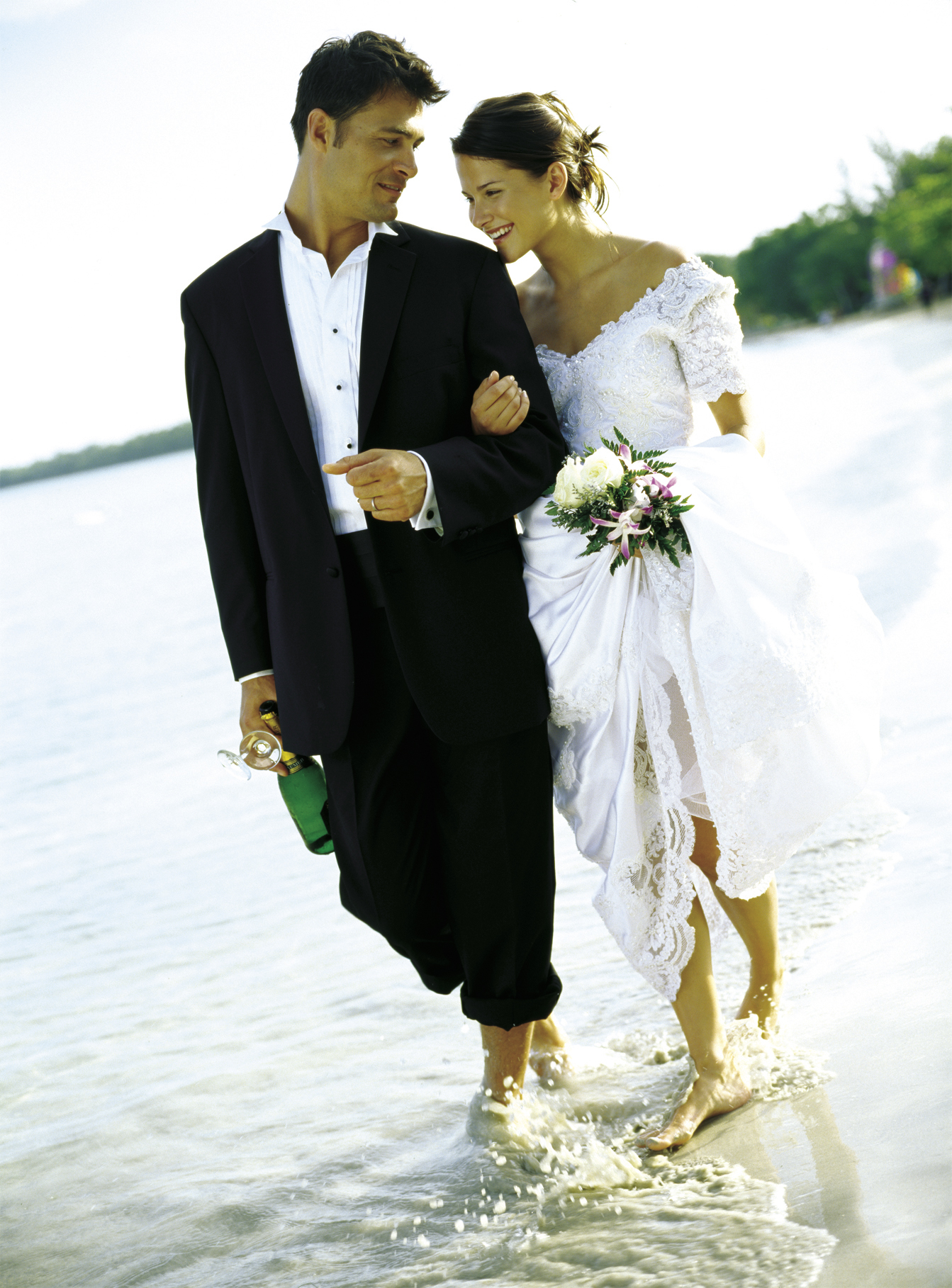 Getting Married In Guadeloupe