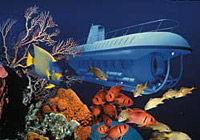 Atlantis _Submarine _Expedition _Tour