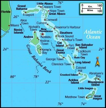 Caribbean TravelBahamas Directory Caribbean Tour Caribbean