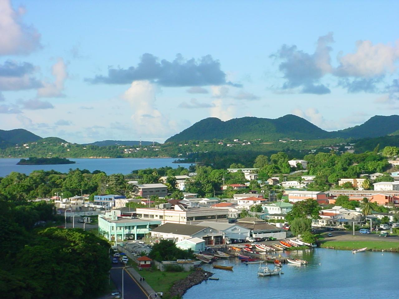 Information About The Southern Caribbean Islands Caribbean Tour - Southern caribbean islands