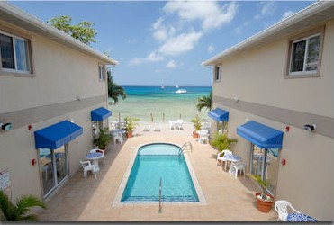 Coral Sands Resorts_Grand Cayman