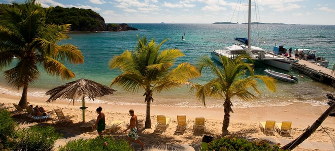 us virgin island st. Croix hotels